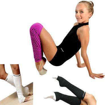 Pastorelli Leg Warmers / Beinstulpen / Beinwärmer, (weiss, fuchsia, schwarz, hellblau)