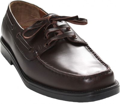 Boat Shoes made real Cowhide