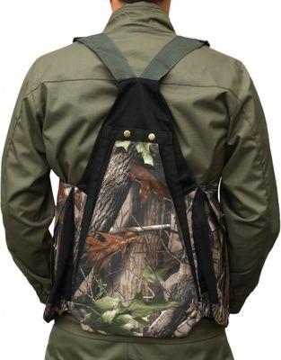Hunting Vest Assault Vest,color: Forrest Camouflage – image 2