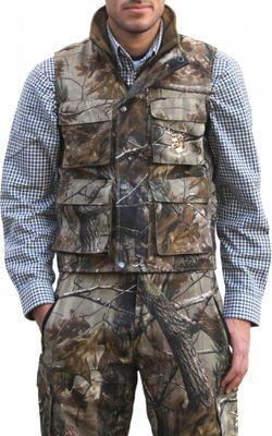 Textile Hunting Vest