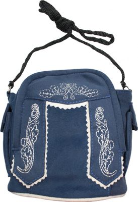 Ladies Handbag Trachtentasche Dirndl bag – image 4