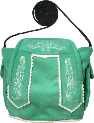 Ladies Handbag Trachtentasche Dirndl bag – image 5