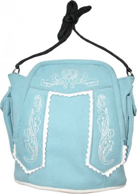 Ladies Handbag Trachtentasche Dirndl bag – image 6