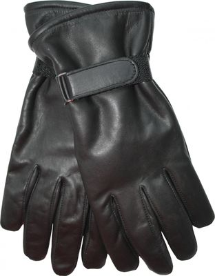 Trendy sheepskin Gloves for Ladies real leather – image 1