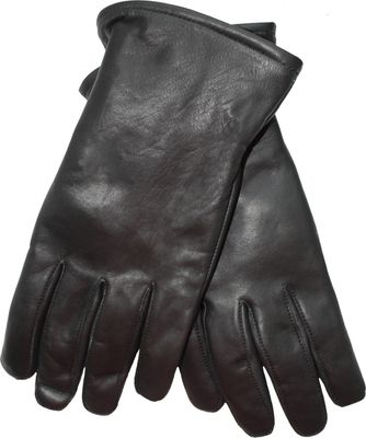 Trendy sheepskin Gloves for Ladies