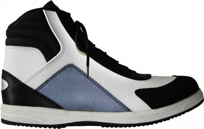Sneakers made of real Cowhide – image 1