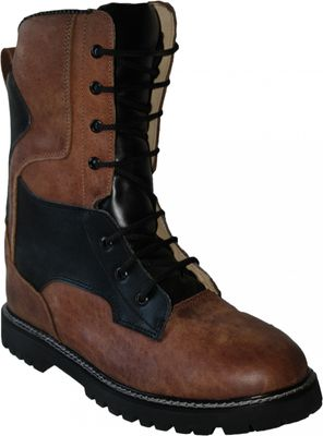 Hunting Boot real Cowhide