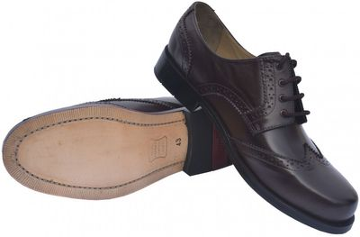 Buisness shoes for men colour: Brown