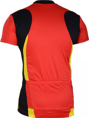 Men Cycling Short Sleeve Jersey – image 2