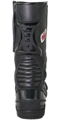 Motorbike Racing Sport Boots colour black – image 7