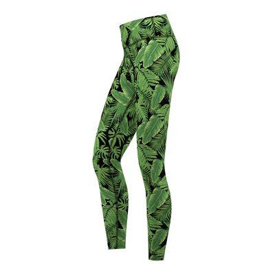 Leggins for Sports, Gym & Fashion Sublimation print stretch