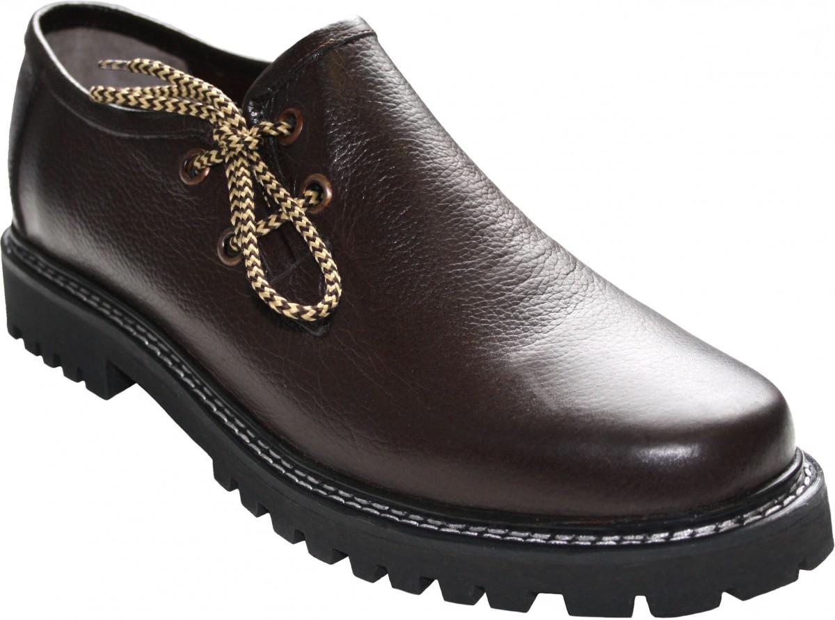 0d81746bff99 Bavarian traditional Haferl Shoes for Lederhosen Nappa