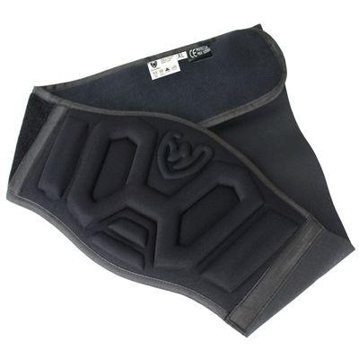 Kidneybelt Motorcycle protector safety Bodyarmor black – Bild 3
