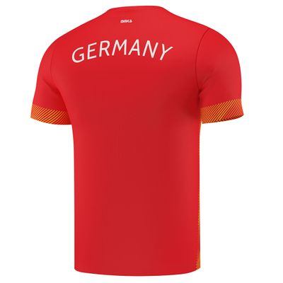 Pro Air Football Trikot 2018 Exclusively launched by German Wear for Football Fans – image 3