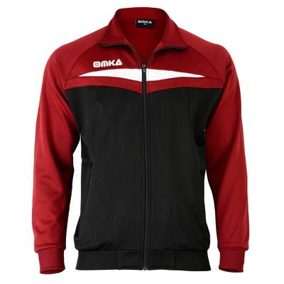 OMKA, Optima Soccer Training jacket, Tracksuit jacket, Jogging jacke, Sport jacket – image 3