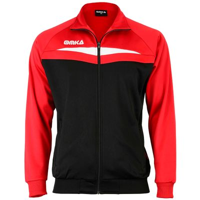 OMKA, Optima Soccer Training jacket, Tracksuit jacket, Jogging jacke, Sport jacket – image 2