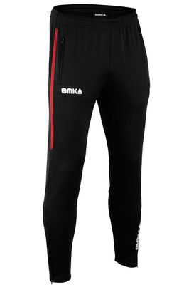 OMKA Optima Herren Trainingshose Sporthose Jogginghose – Bild 6