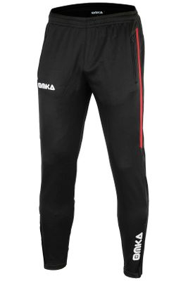 OMKA Optima Herren Trainingshose Sporthose Jogginghose – Bild 3