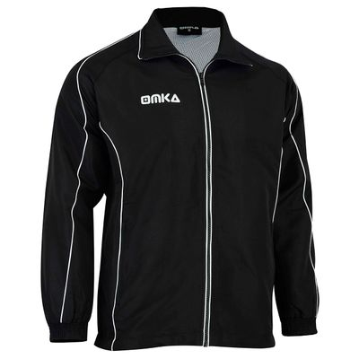 OMKA, Optima Soccer Training, Jogging, Presentaion jacket