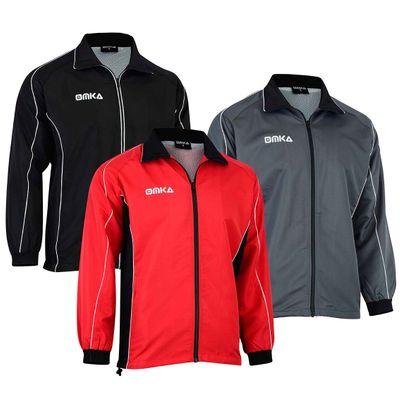OMKA, Optima Soccer Training jacket, Tracksuit jacket, Jogging jacke, Sport jacket, Presentation jacke – image 1