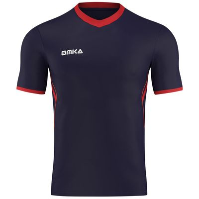 OMKA Fußballtrikot Teamwear Uniformhemd Fan Trikot  – Bild 1