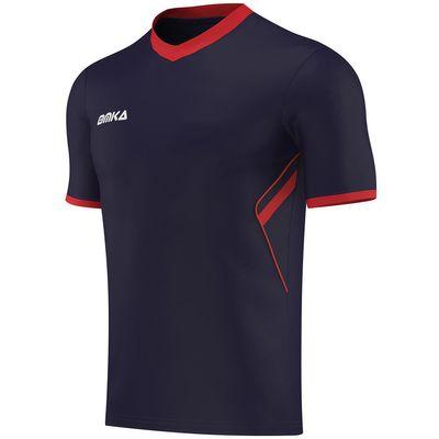 OMKA Fußballtrikot Teamwear Uniformhemd Fan Trikot  – Bild 2