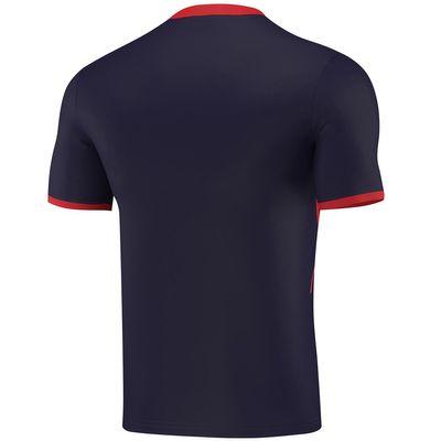 OMKA Fußballtrikot Teamwear Uniformhemd Fan Trikot  – Bild 3