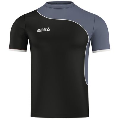 OMKA Soccer Uniforms shirt Team shirt Fan shirt  – image 1
