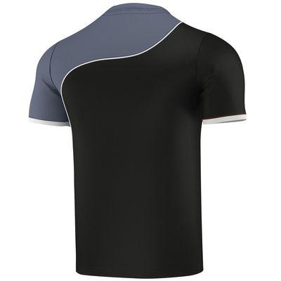 OMKA Fußballtrikot Teamwear Tshirt Uniformhemd Fan Trikot  – Bild 3