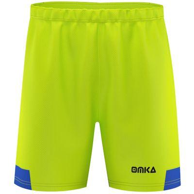 OMKA, Herren Fußballshorts Fitness Sporthose Shorts kurze Hose  – Bild 1