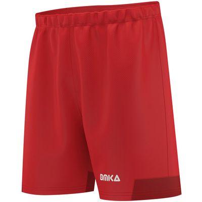 OMKA, Herren Fußballshorts Fitness Sporthose Shorts kurze Hose  – Bild 2