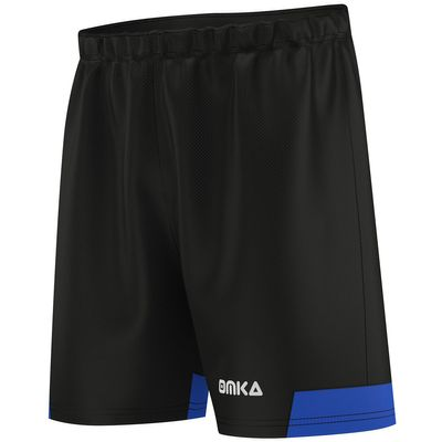 OMKA, Herren Fußballshorts Fitness Gym Sporthose Shorts kurze Hose  – Bild 2