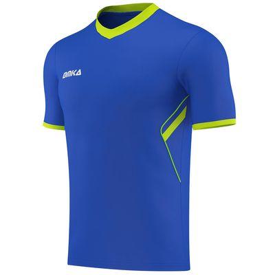 OMKA Trikot Teamwear Fußball Handball Rugby Laufsport Volleyball Uniformhemd  – Bild 8