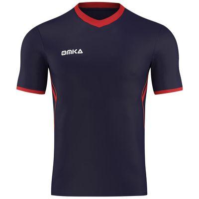OMKA Trikot Teamwear Fußball Handball Rugby Laufsport Volleyball Uniformhemd  – Bild 2