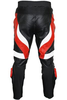 TOP Motorbike combi-set Cordura Textiles motorbike jacket and trousers – image 5
