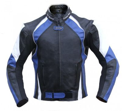TOP Motorbike combi-set Cordura Textiles motorbike jacket and trousers – image 2