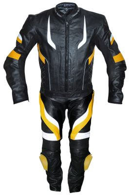 TOP Motorbike combi-set Cordura Textiles motorbike jacket and trousers – image 1