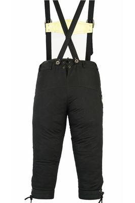 Damen Trachten Jeans Hose mit Hosenträgern  – Bild 10