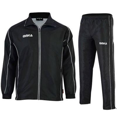 OMKA Trainingsanzug Sportanzug Jogginganzug  Freizeitanzug  – Bild 2