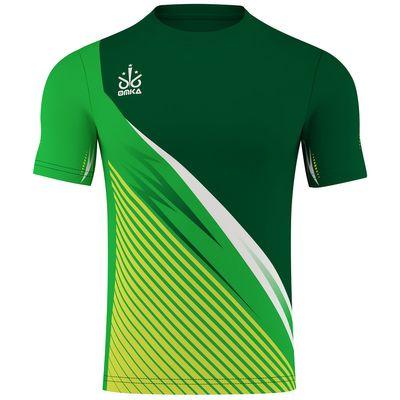 OMKA 5er Trikot Teamsport Teamwear  Fantrikot Shirt Jersey