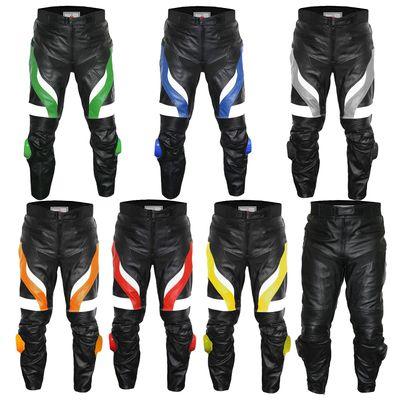 Customised Motorcycle Leather Jacket for Motorbike Customise