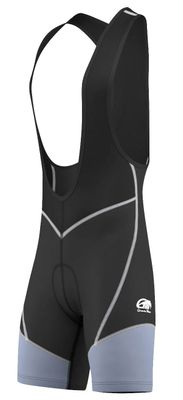 Men Bib Short CoolMax Padded – image 2