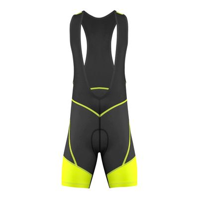 Men Bib Short CoolMax Padded – image 7