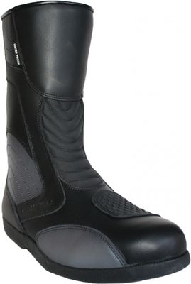 Motorbike Racing Sport Boots colour black/Anthrazit – image 3