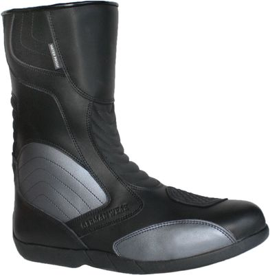 Motorbike Racing Sport Boots colour black/Anthrazit – image 6