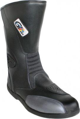 Motorbike Racing Sport Boots colour black/Anthrazit – image 6