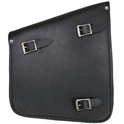 Motorrad Satteltaschen saddlebag Buffalo leather – image 2