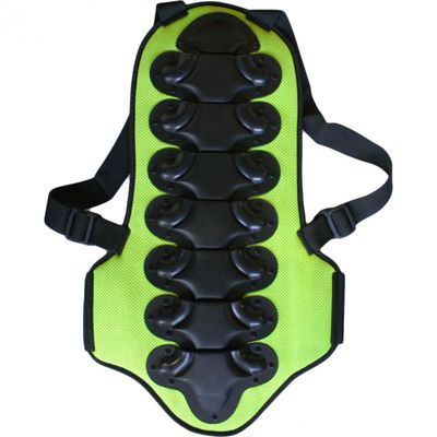 Back Protector Motorbike Motocross Skateboarding Protector Armour Bodyarmour – image 1