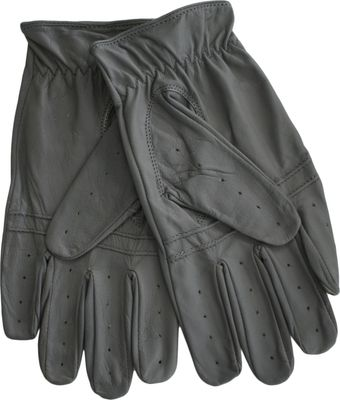 Trendy Driving sheepskin Gloves real leather – image 14