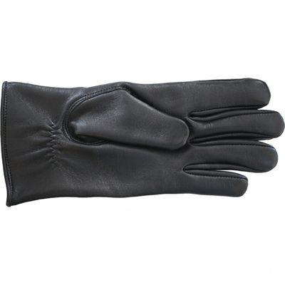 Trendy sheepskin Gloves for women real leather – image 4